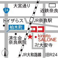 kinoto/株式会社アーキネット
