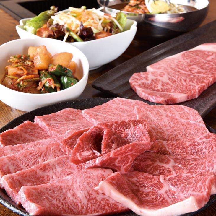 ぱっぷHOUSE、K、奈良、天理、焼肉。
