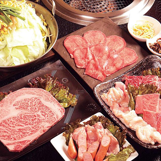梵天丸、焼肉、奈良、広陵町、おすすめ。