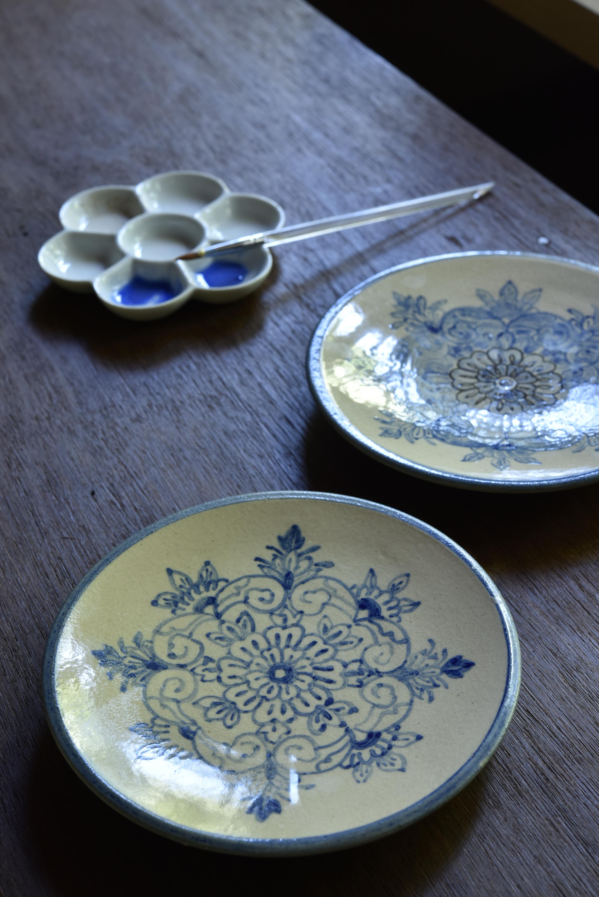 ハルヒノ、カフェ、奈良。