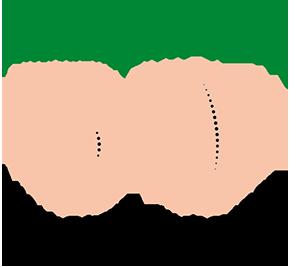 奈良っこ、西の京病院、奈良、病院、整形外科、人工関節。