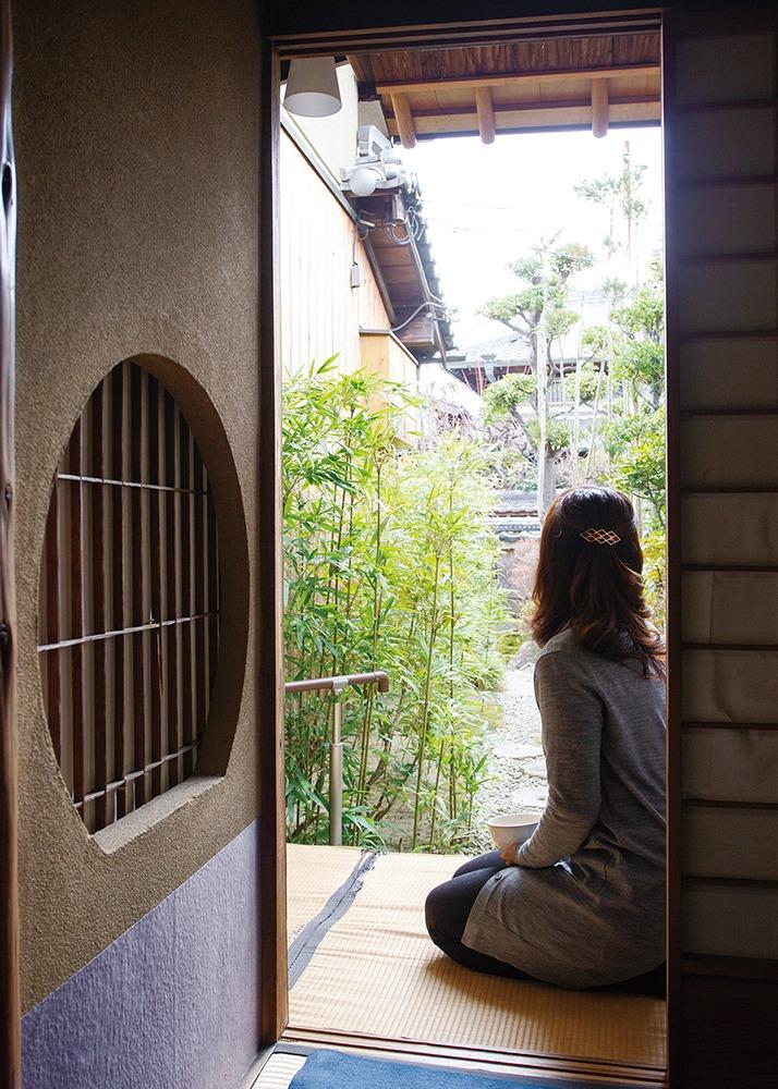 奈良っこ、待清庵、奈良、抹茶。