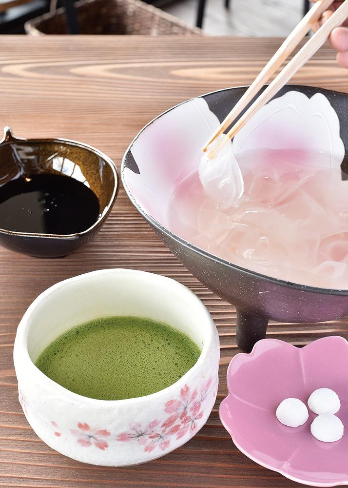 奈良っこ、八十吉、奈良、抹茶。