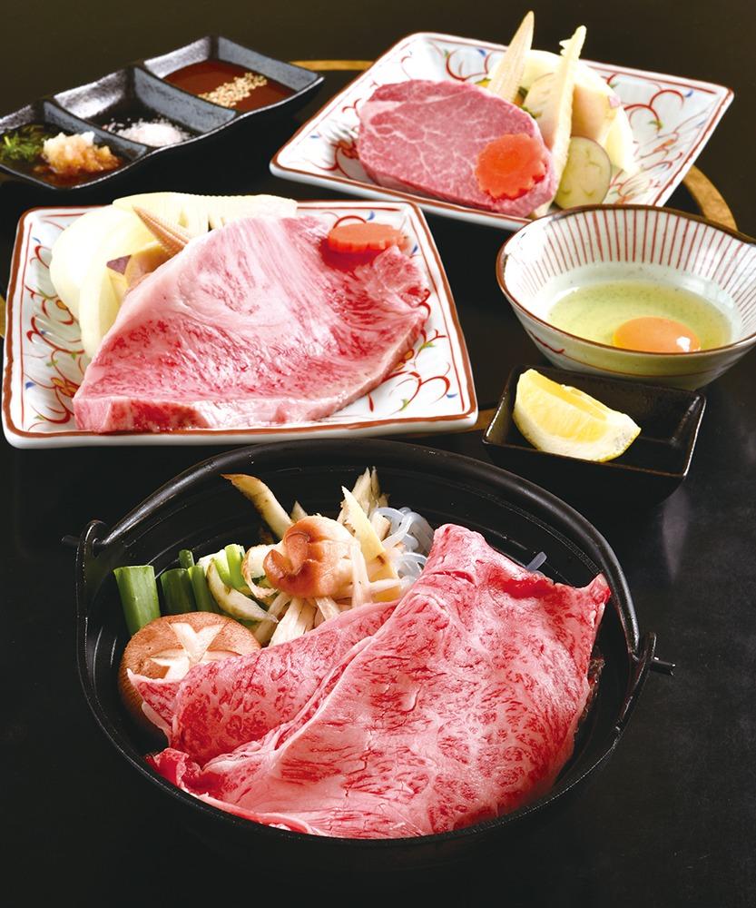 木津川、焼肉、笠庄