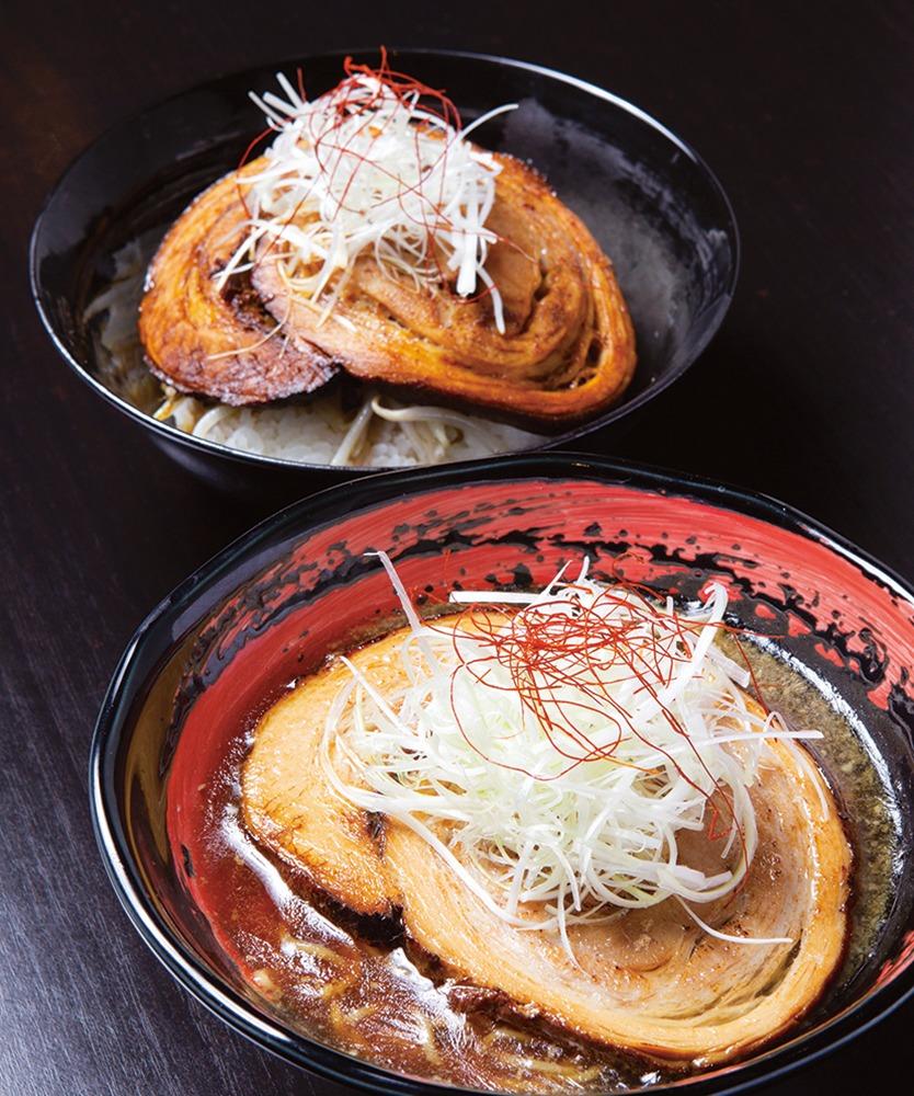 奈良っこ、麺吉本舗、御所市、葛城市。