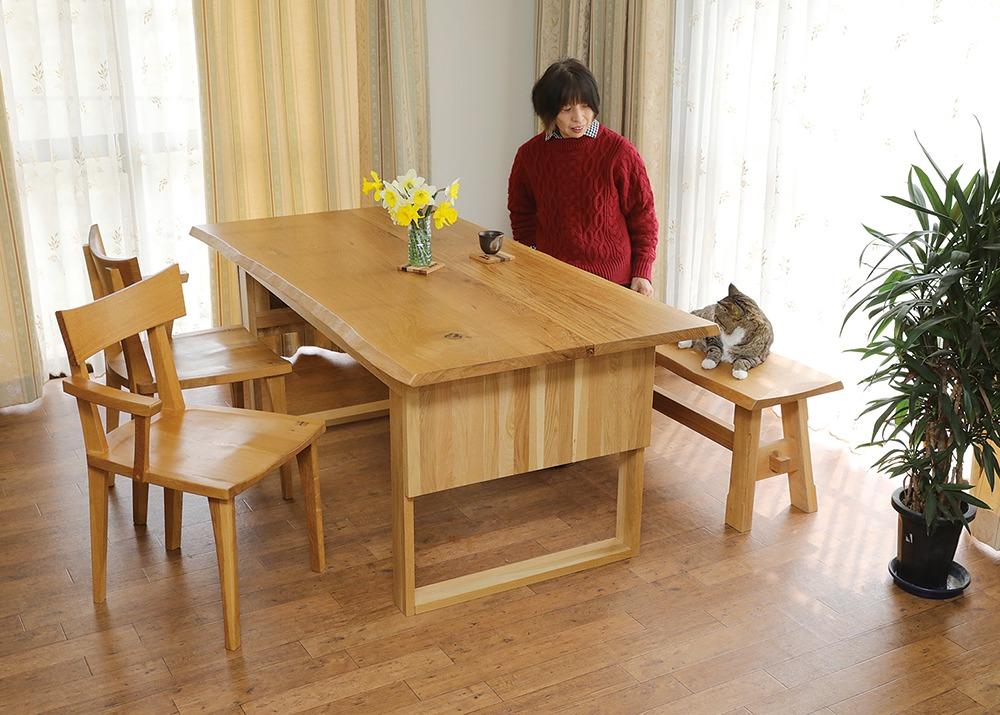 風樹の塔、奈良市、オーダー家具。奈良のおすすめ店。奈良っこ