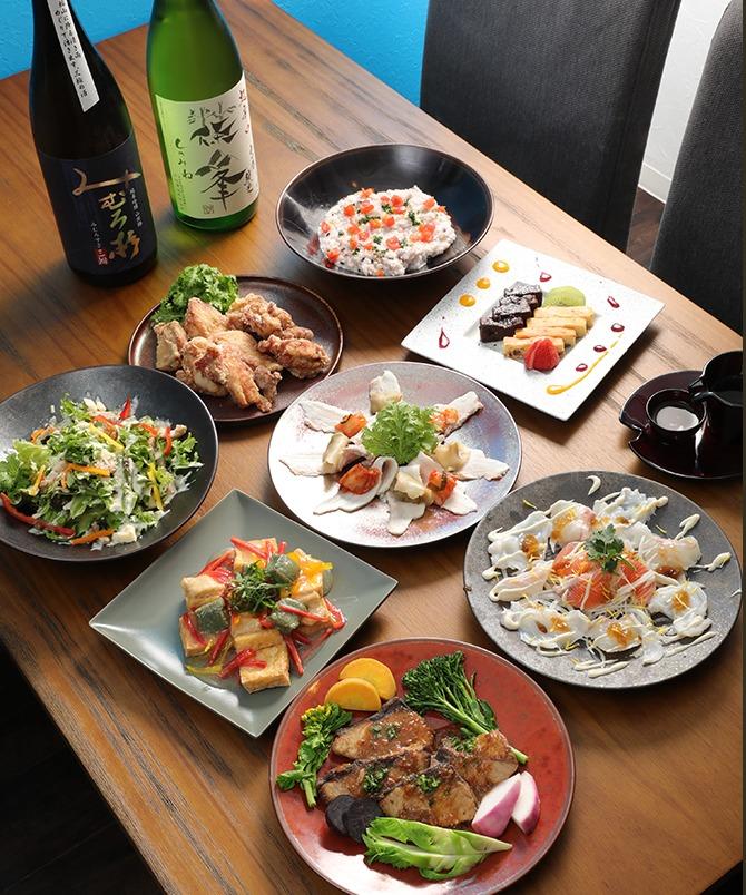 奈良っこ、IBUKURO kitchen、橿原市。