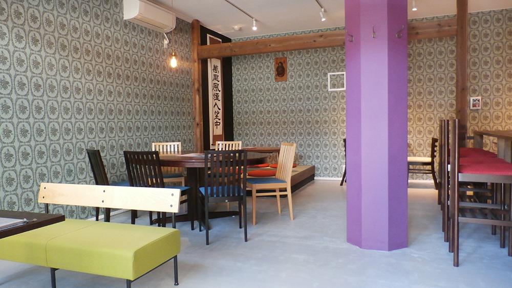 奈良っこ、OUCHI,おうち,カフェ、奈良。