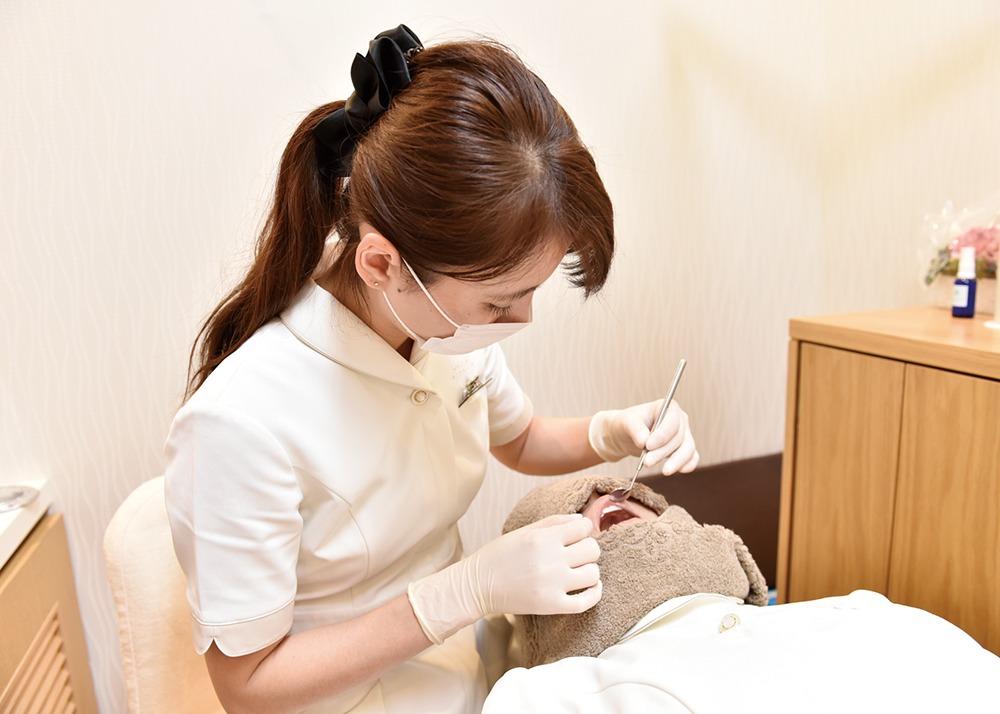 くらさか歯科医院、香芝市の歯医者。