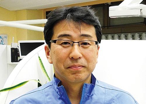 三室歯科医院、三郷町の歯医者。