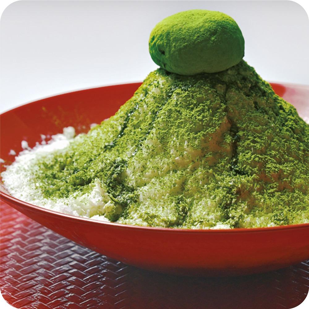 大和茶大福専門店 GRANCHA、お茶のルーツ・奈良が誇る味 大和茶の風味が生きる大福とともに