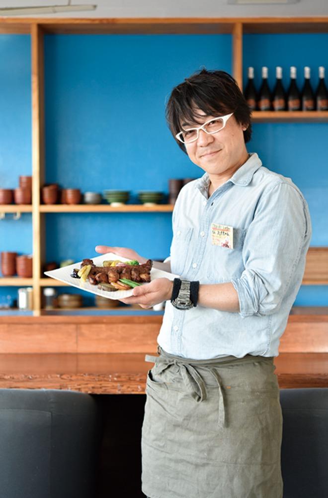奈良っこ、IBUKURO kitchen、橿原市