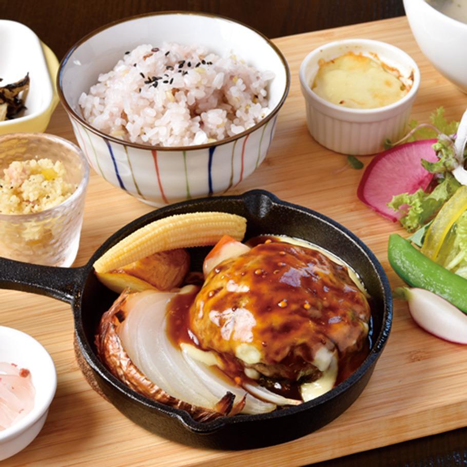 奈良っこ、モクカフェ、MOKUCAFE、奈良市、焼肉