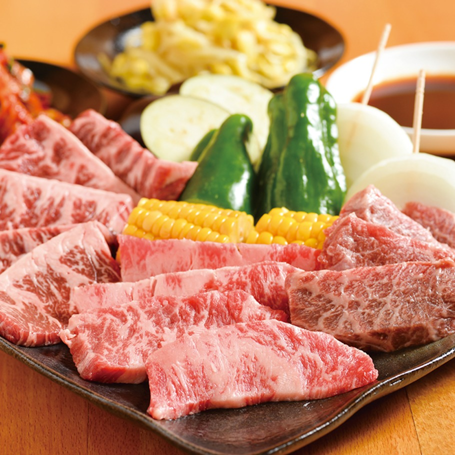 奈良っこ、とみや、奈良市、焼肉