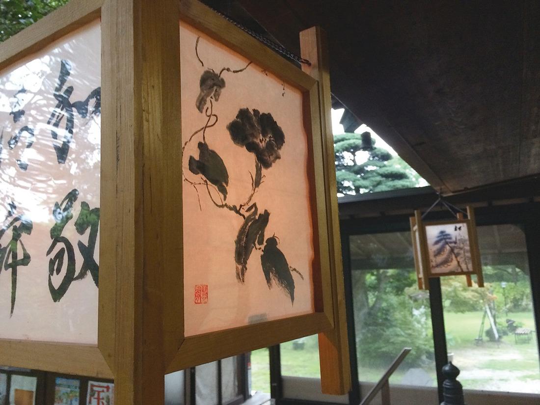 奈良っこ、盂蘭盆精霊会