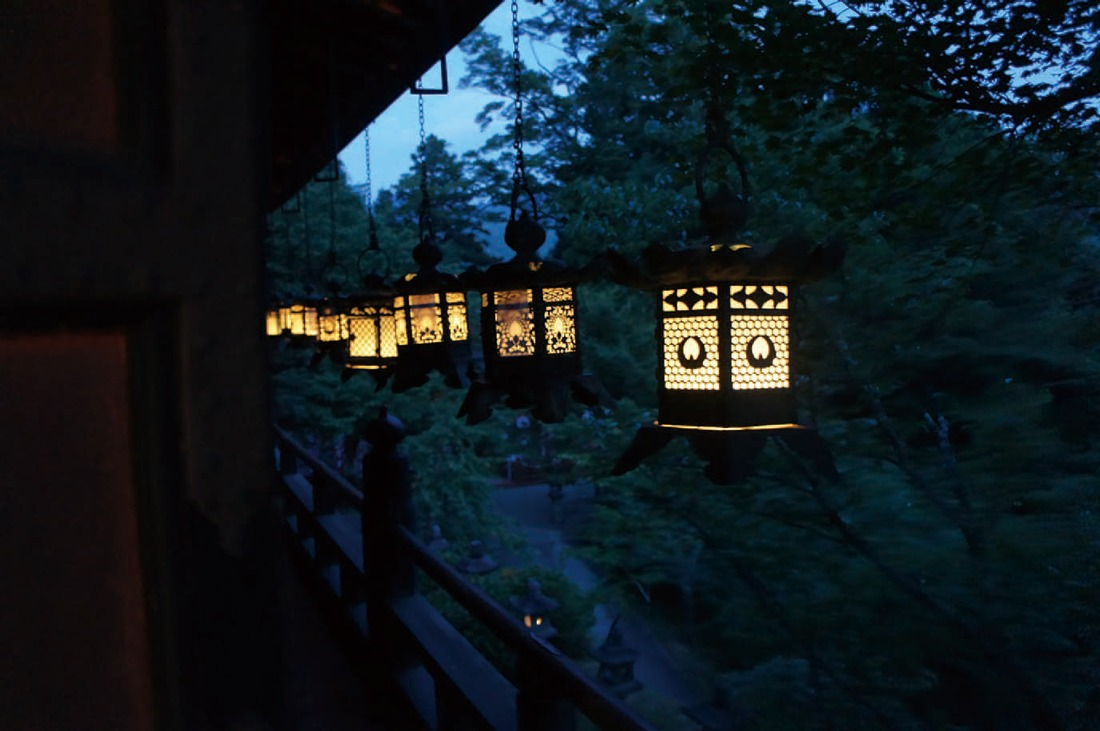奈良っこ、献燈祭