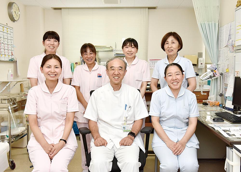 医療法人康仁会 西の京病院。変形性膝関節症に朗報! 膝軟骨の再生医療。