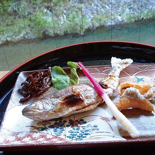 野迫川村、レストラン、野迫川温泉、ホテルのせ川、西の軽井沢、天然温泉、高野山