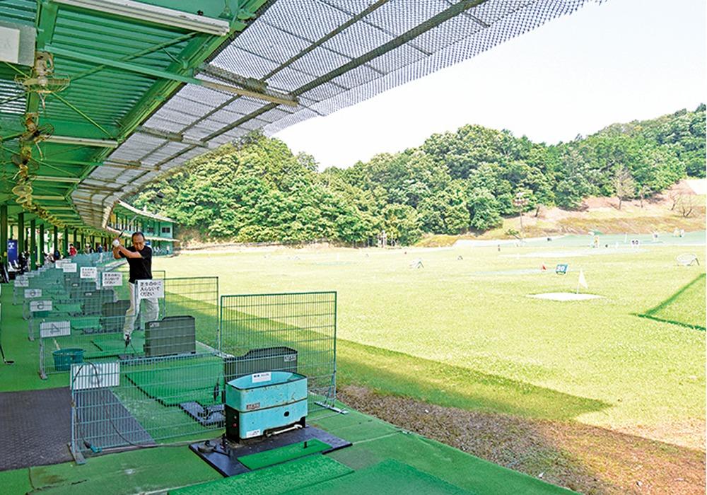 奈良っこ 桜井ゴルフセンター