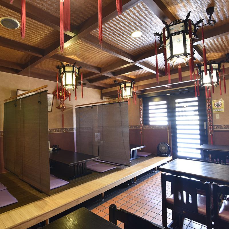 香芝市、麻婆豆腐、マーボー、四川亭。