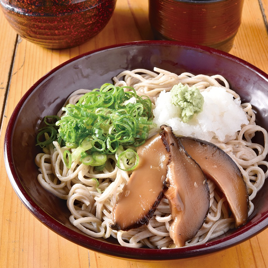 蕎麦、笠そば、桜井市、奈良っこ、奈良。