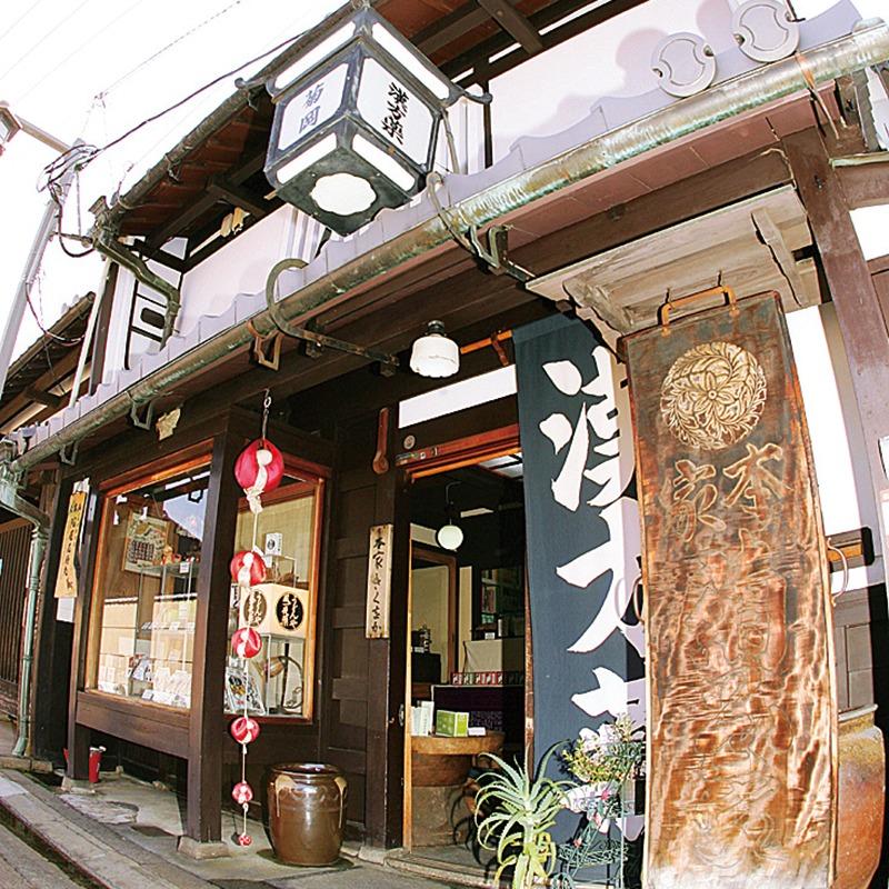 奈良町の人気景観スポット