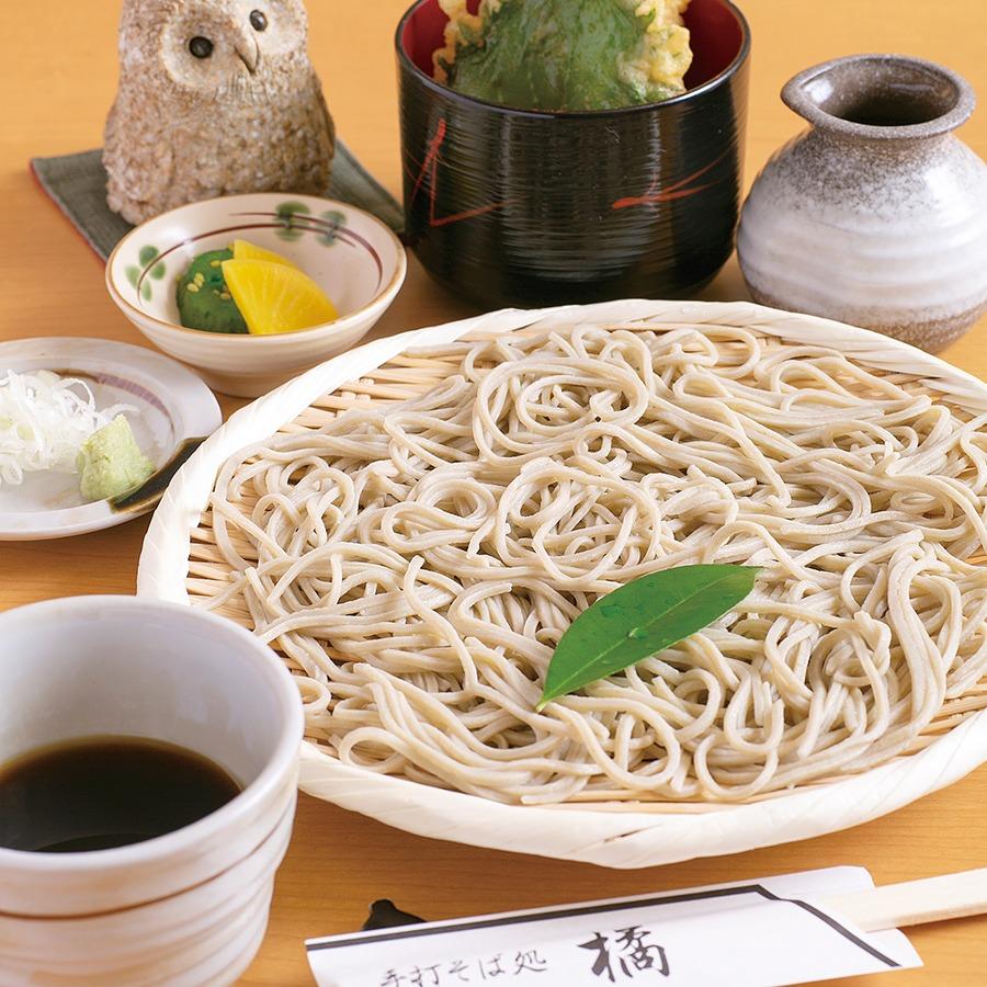 蕎麦、木津川市、橘、奈良っこ、奈良。