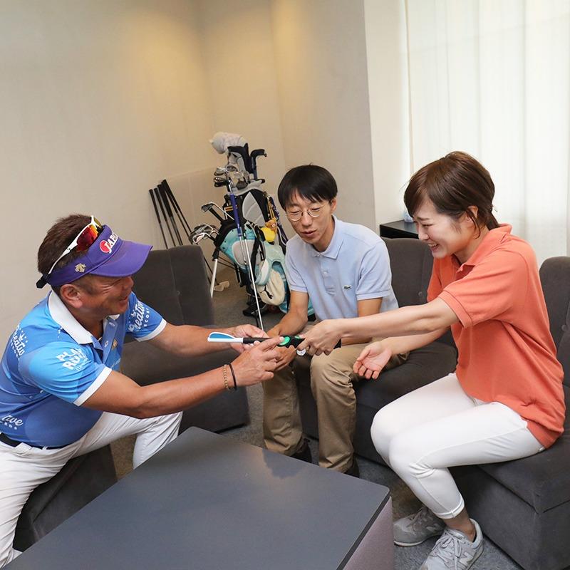 ワンストップゴルフアカデミー大和高田。無料体験レッスンでゴルフを始めよう!