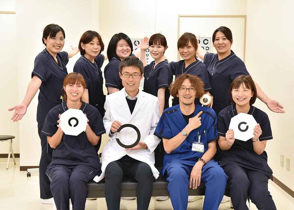 奈良県・メディカル最前線・西の京病院 眼科。早期発見・早期治療で糖尿病から目を守る 糖尿病の三大合併症「糖尿病網膜症」