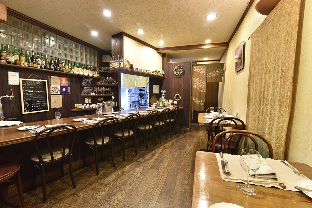 奈良市、ふりぽんぬ、2月、フレンチ、フランス料理、奈良市、奈良っこ、奈良。