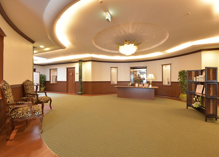 エステティックサロンサンベリーナ。奈良県奈良市のエステティックサロン。温活美容で体の中から綺麗に。西の京病院4階に新店オープン