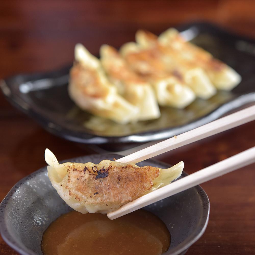 奈良県おすすめテイクアウト・餃子特集・スタミナ満点ご飯、ぎょうざの藤栄