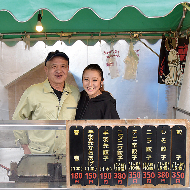 奈良県おすすめテイクアウト・餃子特集・スタミナ満点ご飯、餃子の小金