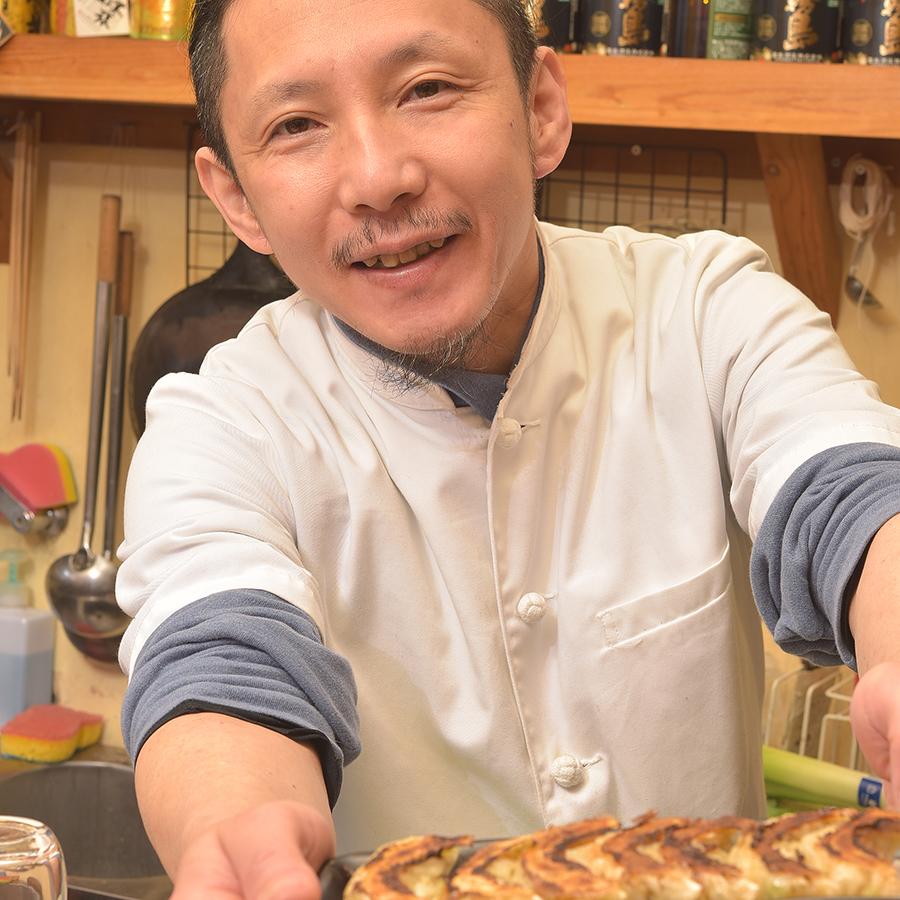 奈良県おすすめテイクアウト・餃子特集・スタミナ満点ご飯、餃子のよし次