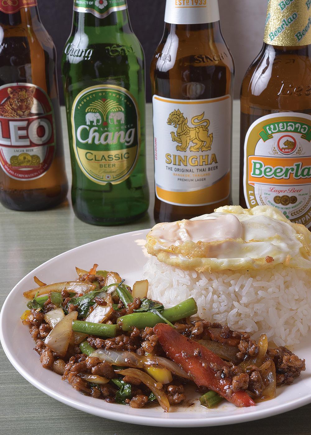 奈良市,タイ料理,タイ食材,シャーングルン,ランチ,ディナー