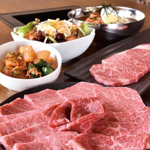 奈良っこ、にくぞう、奈良、焼肉。