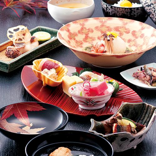 奈良っこ、おばな、奈良、日本料理。