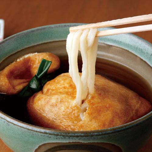 麺闘庵、うどん、奈良っこ、奈良。