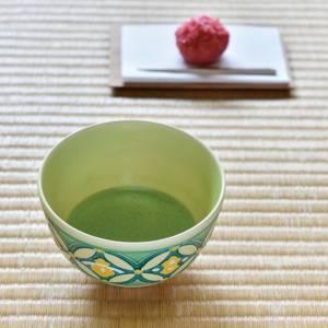 奈良っこ、甘凛庵、奈良、抹茶。