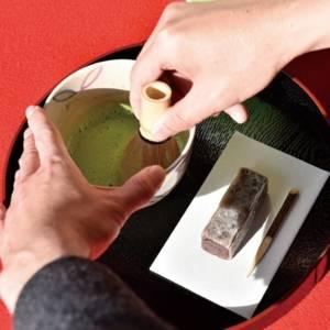 奈良っこ、竹林園、奈良、抹茶。