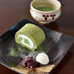 奈良っこ、ふう、奈良、抹茶。