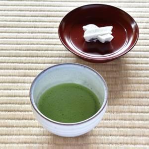 奈良っこ、慈光院、奈良、抹茶。