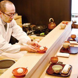 奈良っこ、樫舎、奈良、抹茶。