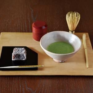 奈良っこ、茶論、奈良、抹茶。